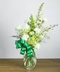 Serene Green Bouquet