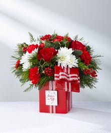DaySpring® Jesus is the Gift™ Bouquet
