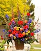Divine Color Arrangement