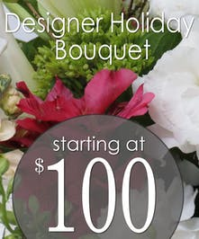 Best Value of Premium Holiday Flowers!!