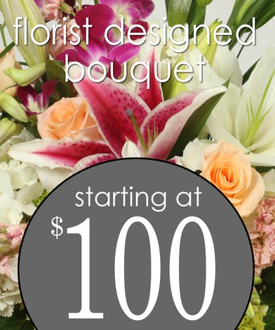 Seasonal Flowers Florist Choice