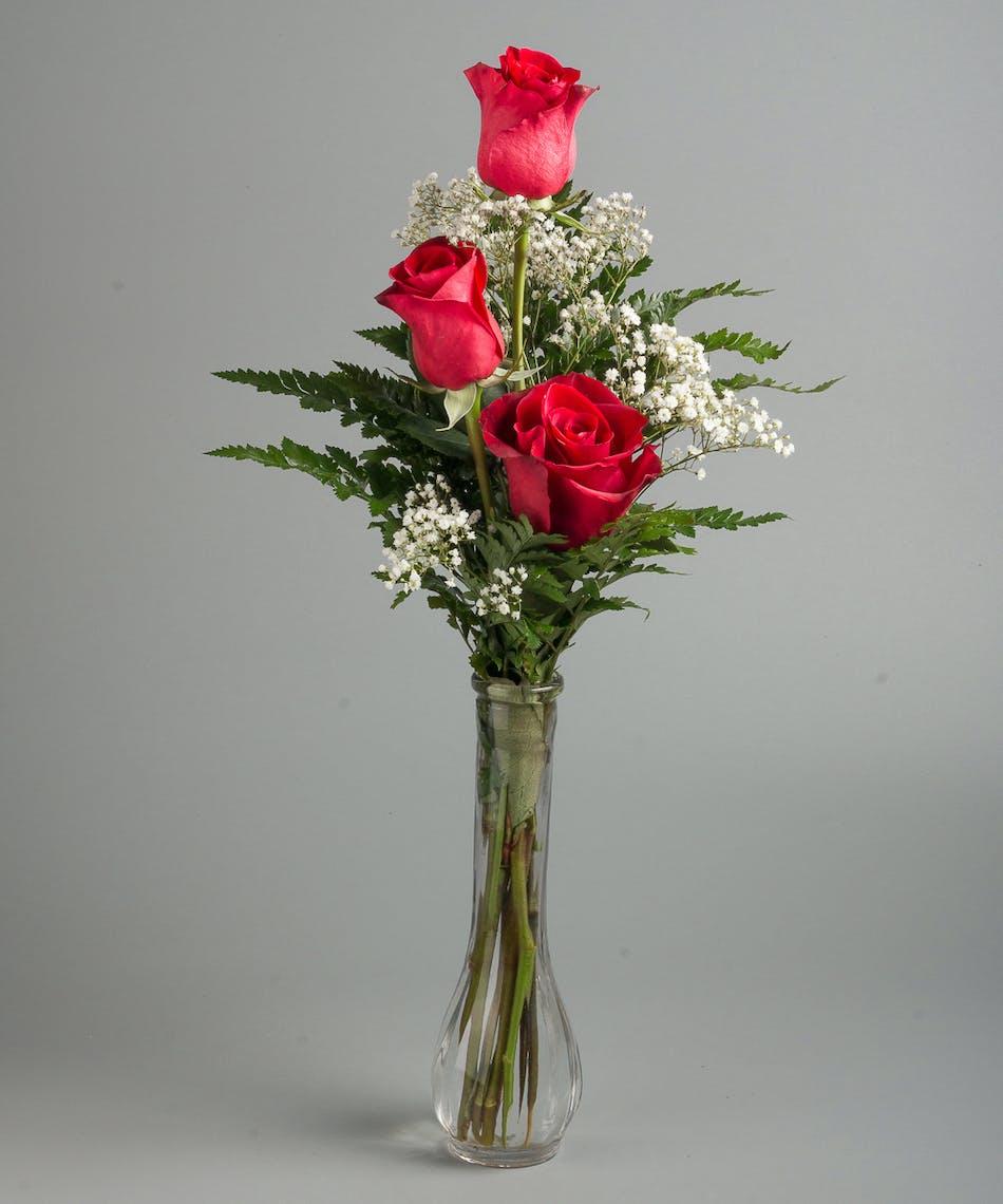 3 Roses Tucson Flower Shop