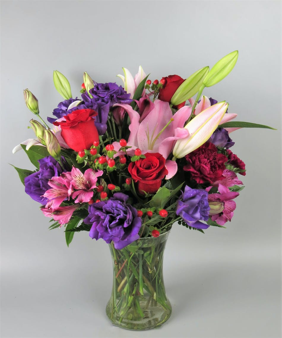 Tucson Az Anniversary Delivery Casas Adobes Flowers Gifts