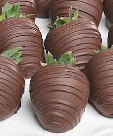 ALL Dark Chocolate