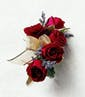 True Happiness Rose Corsage