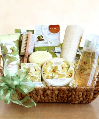 Aromatherapy Spa Gifts