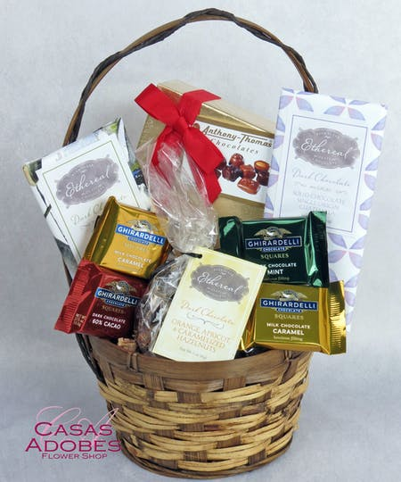 Gourmet & Gift Baskets
