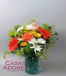Beachfront Beauty Bouquet