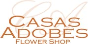 Logo for Casas Adobes Flowers Tucson